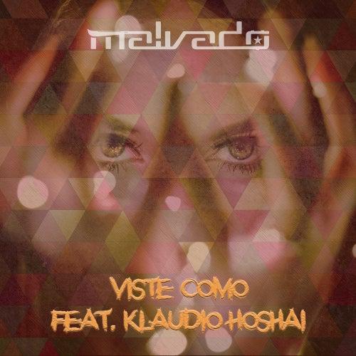 Viste Como von DJ Malvado