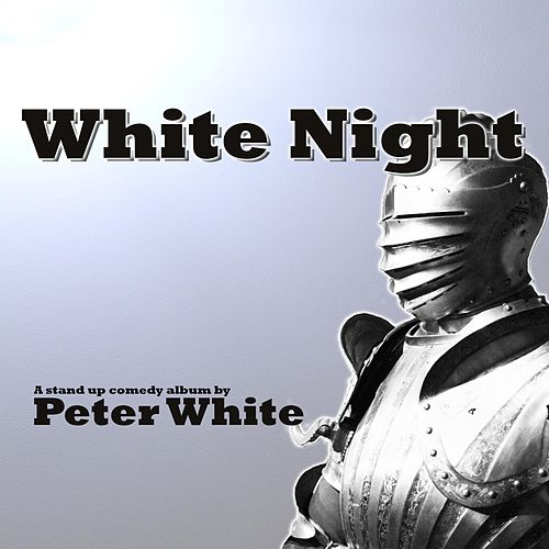 White Night (Live) de Peter White