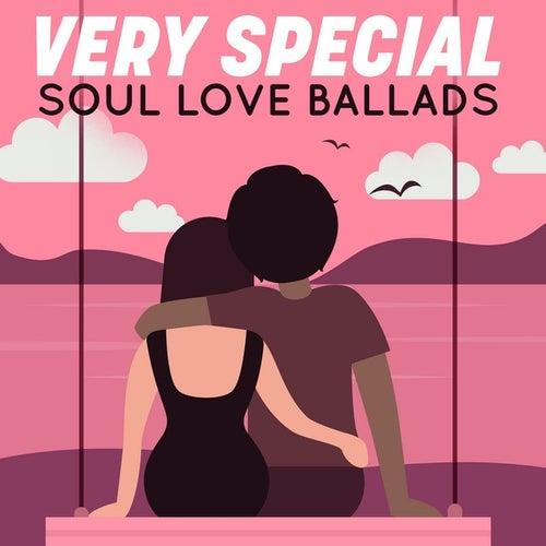 Very Special - Soul Love Ballads von Various Artists