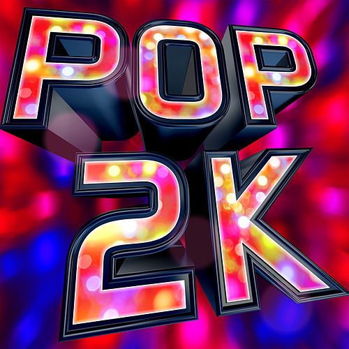 Pop 2K de Various Artists