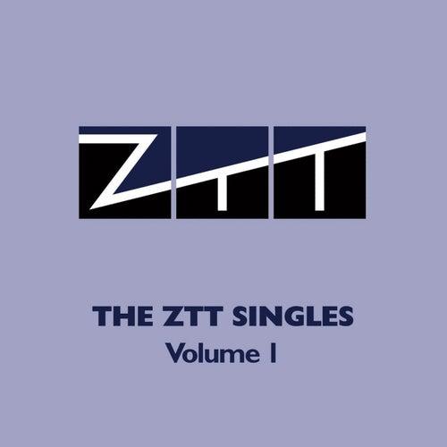 ZTT Singles (Vol.1) by David's Daughters