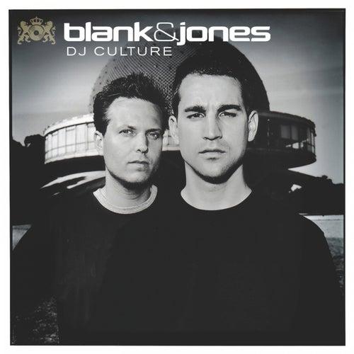 DJ Culture (Mixed) von Blank & Jones