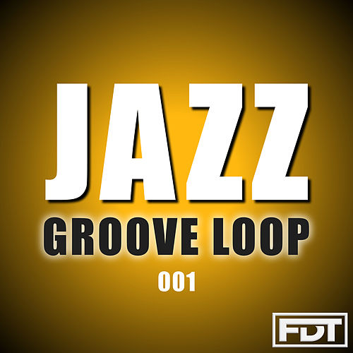 Jazz Groove Loop 001 - Drumless (195bpm) by Andre Forbes : Napster