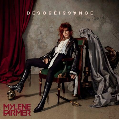 Désobéissance (Edition deluxe) von Mylène Farmer