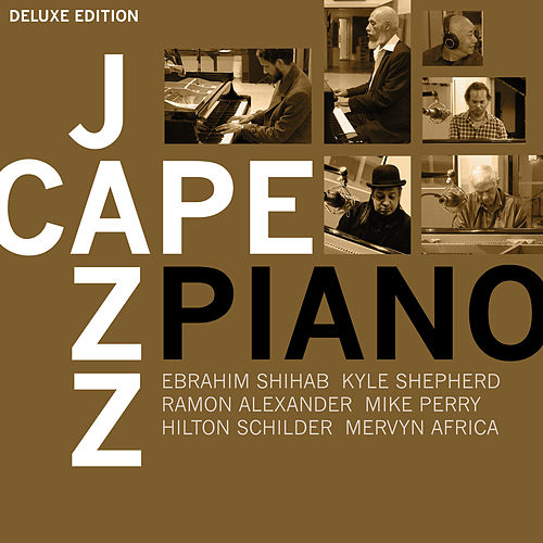 Cape Jazz Piano - Deluxe Edition de Various Artists