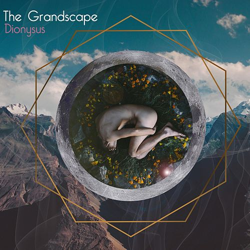 Dionysus by The GrandScape