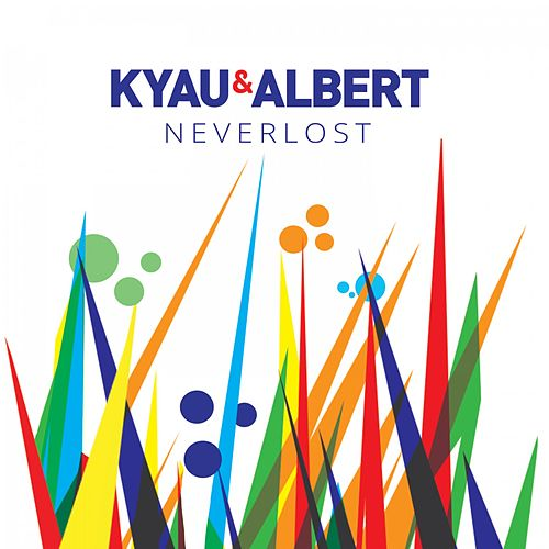 Neverlost by Various Artists