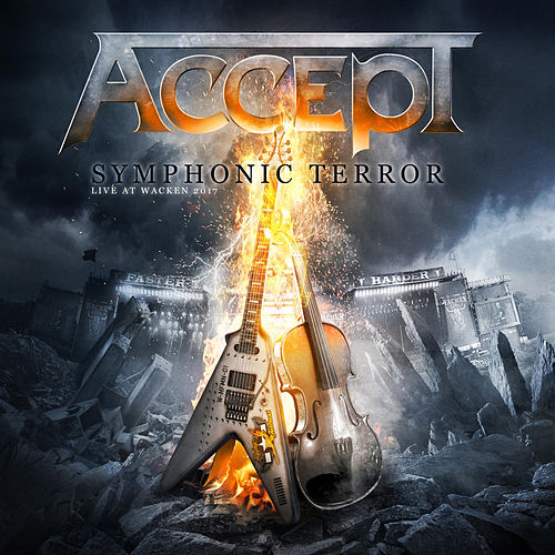Symphonic Terror - Live at Wacken 2017 by Accept