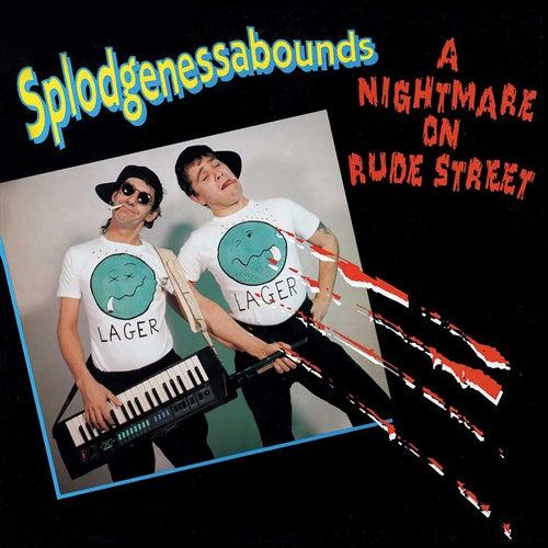 A Nightmare on Rude Street by Splodgenessabounds