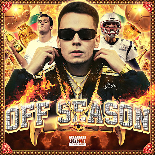 Off Season by CA$HANOVA BULHAR