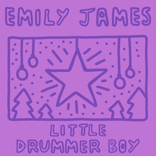 Little Drummer Boy van Emily James