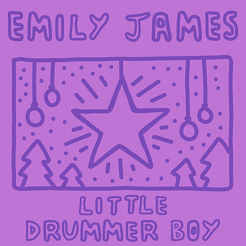 Little Drummer Boy by Emily James