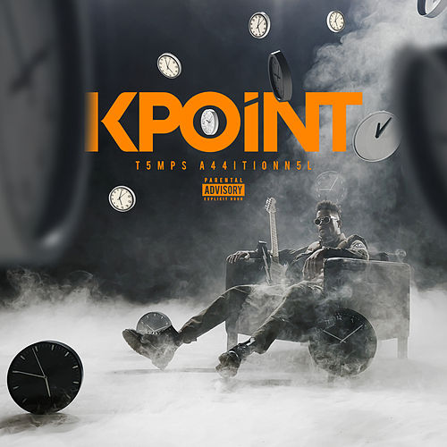 Temps additionnel von Kpoint
