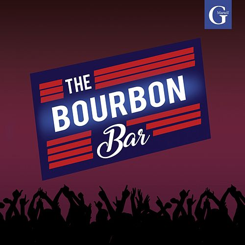 La Era del Rock (The Bourbon Bar) de G Martell Elenco