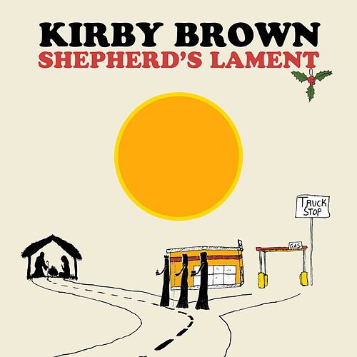 Shepherd's Lament van Kirby Brown