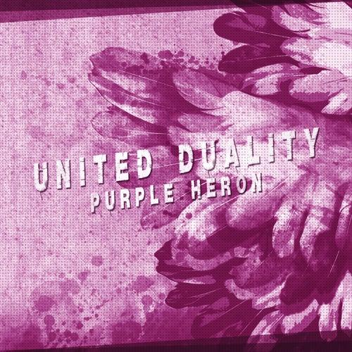 Purple Heron by United Duality