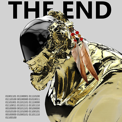 The End de Matt Simpson