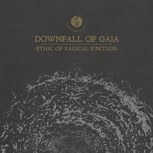 Of Withering Violet Leaves by Downfall of Gaia