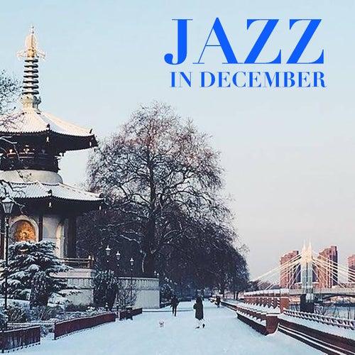 Jazz In December de Various Artists