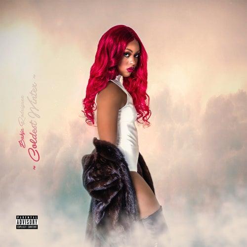 Coldest Winter - EP de Bahja Rodriguez