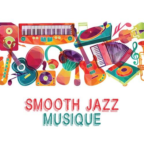 Smooth jazz musique: Sons relaxante - Piano bar relax et plus, Saxophone pour deux, La nuit cocktail musique, Piano lounge musique mix by Various Artists