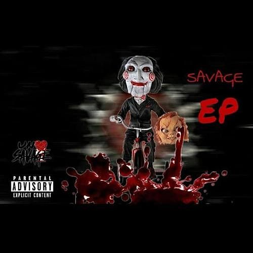 Savage by Uno Savage