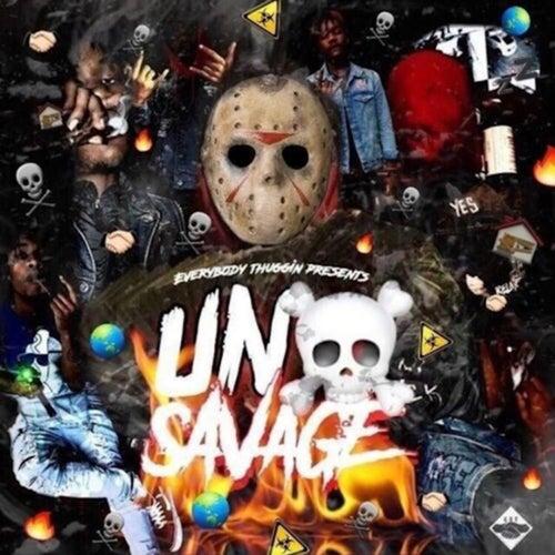 Uno Savage The Mixtape by Uno Savage