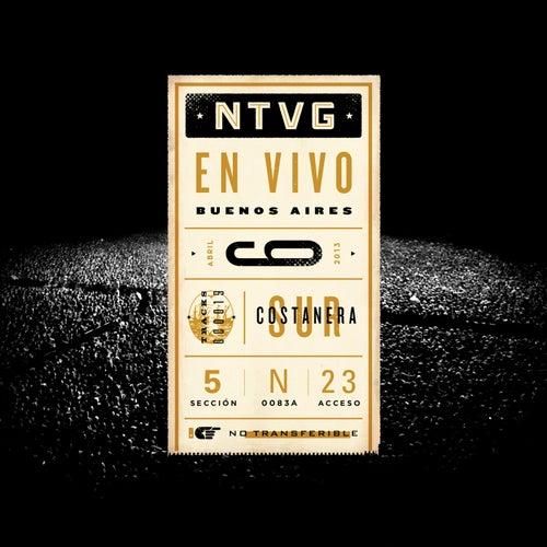 NTVG en Vivo - Buenos Aires de No Te Va Gustar