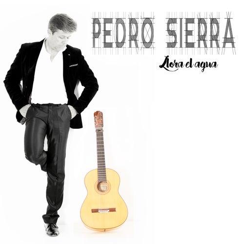 Llora el Agua de Pedro Sierra