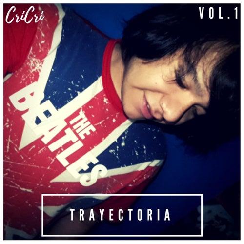 Trayectoria, Vol. 1 de Cri-Cri