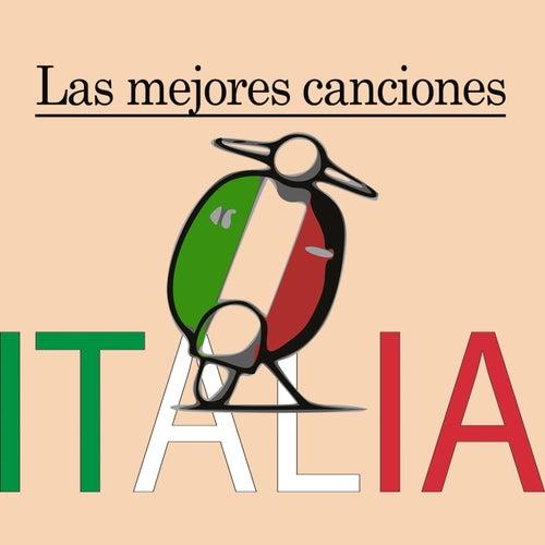 Las mejores canciones, Italia von Various Artists