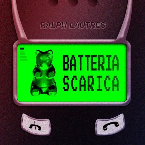 Batteria scarica by Ralph Lautrec