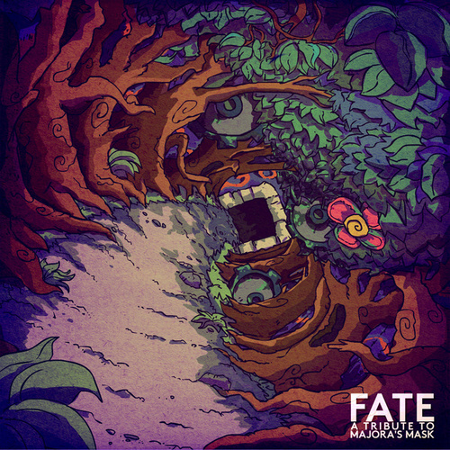 FATE: A Tribute to Majora's Mask de Various Artists