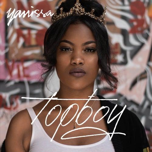 Top Boy (feat. La Synesia) di Yanissa