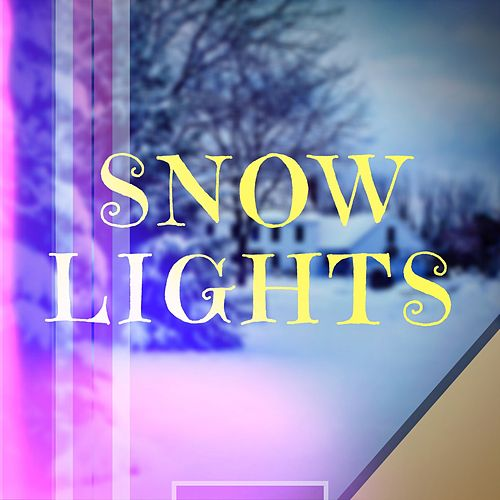 Snow Lights by Dr Rahul Vaghela