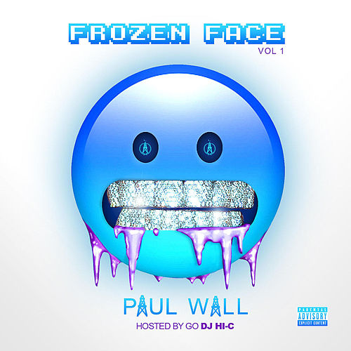 Frozen Face, Vol. 1 de Paul Wall