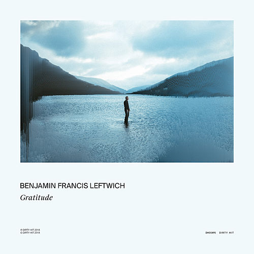 Gratitude by Benjamin Francis Leftwich