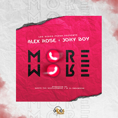 More More by Alex Rose