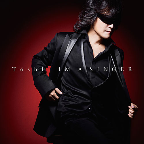 Im A Singer by Toshl