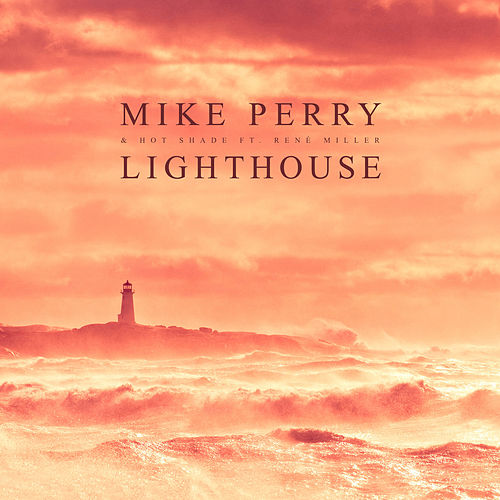 Lighthouse by Mike Perry