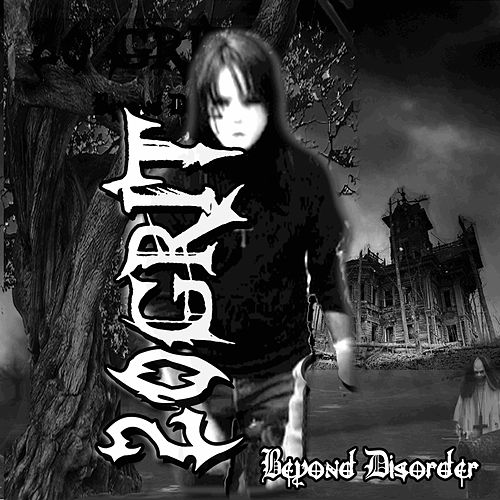Beyond Disorder by 20Grit