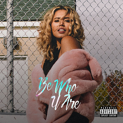 Be Who U Are by Taya Marquis