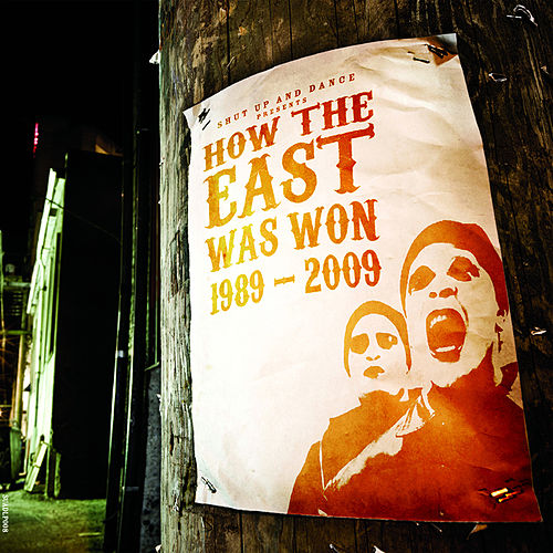 How the East Was Won (1989 - 2009) by Various Artists