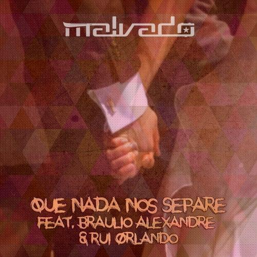 Que Nada nos Separe von DJ Malvado