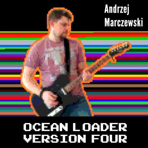 Ocean Loader Version Four by Andrzej Marczewski