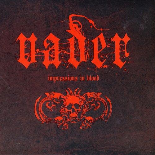 Impressions in Blood von Vader