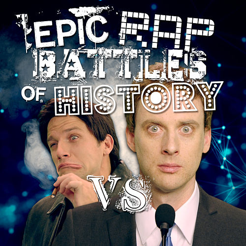 Elon Musk vs Mark Zuckerberg de Epic Rap Battles of History