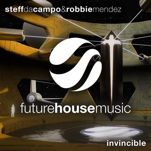 Invincible by Steff Da Campo