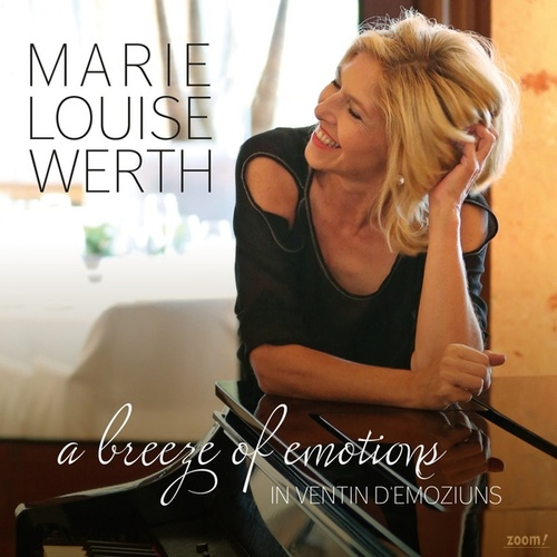 A Breeze of Emotions by Marie Louise Werth