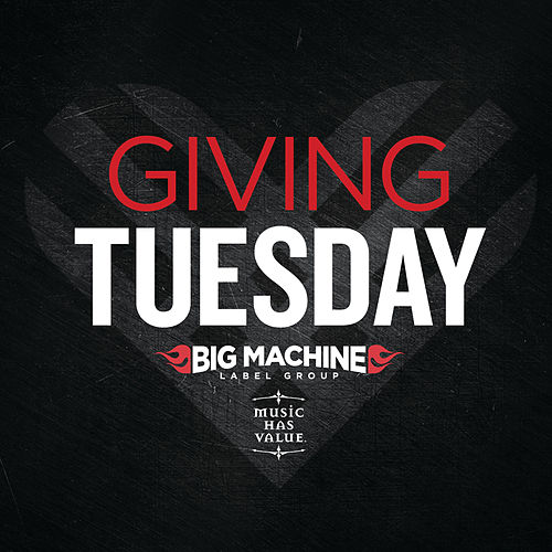 Giving Tuesday by Various Artists